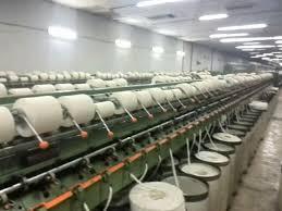 قیمت انواع نخ پنبه ای در بازار نخ و الیاف ایران