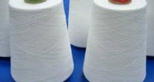 خرید نخ پنبه سفید به قیمت درب کارخانه
